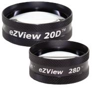 eZView 20D 28D sterilisierbar | TriLas Medical