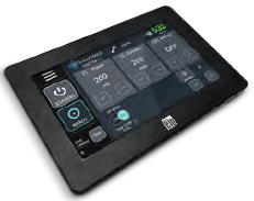TSP Portable Tochscreen | TriLas Medical