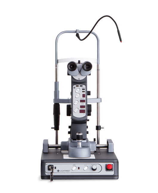 lightlas slt laser