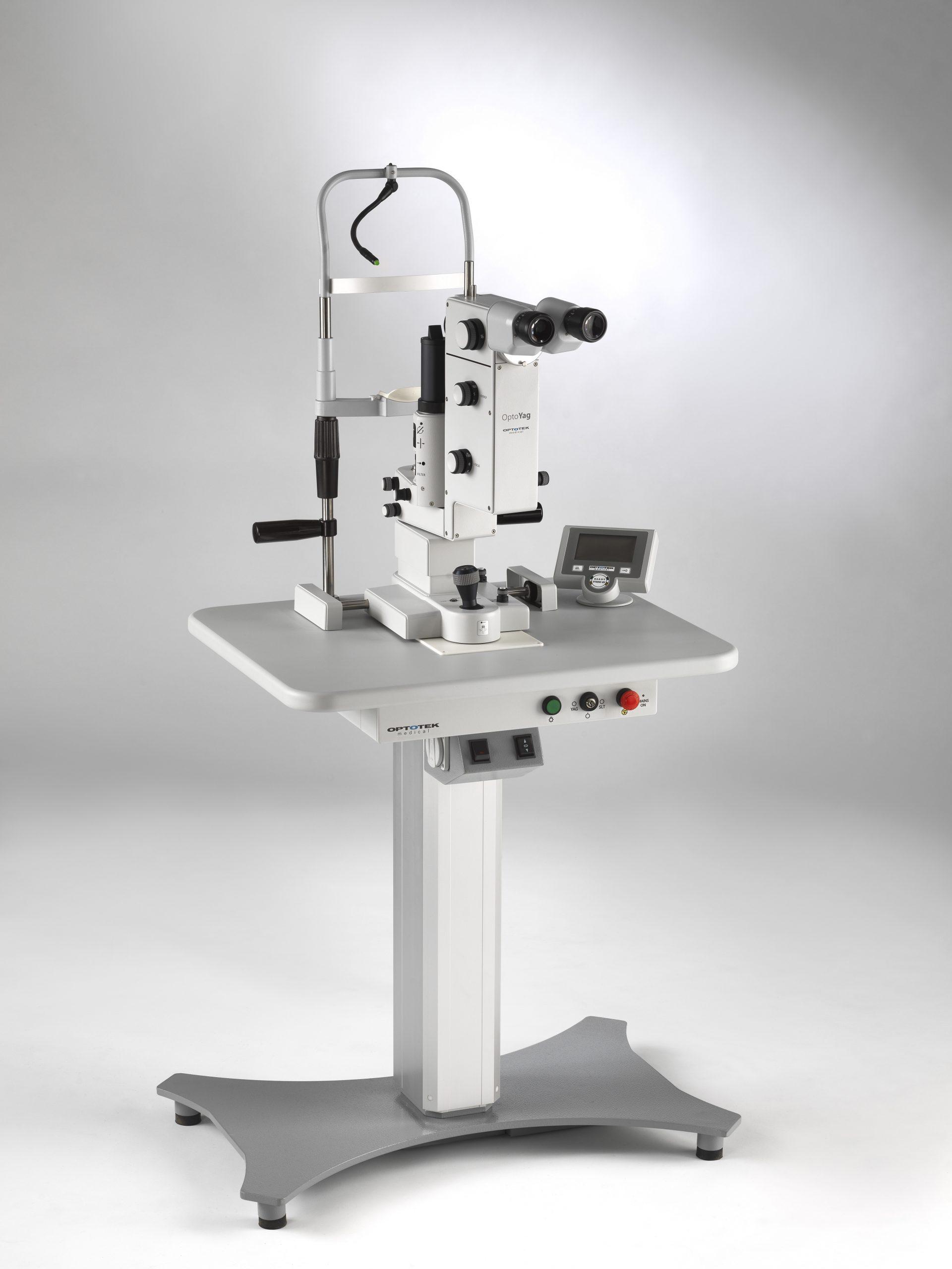 optoyag m yag laser